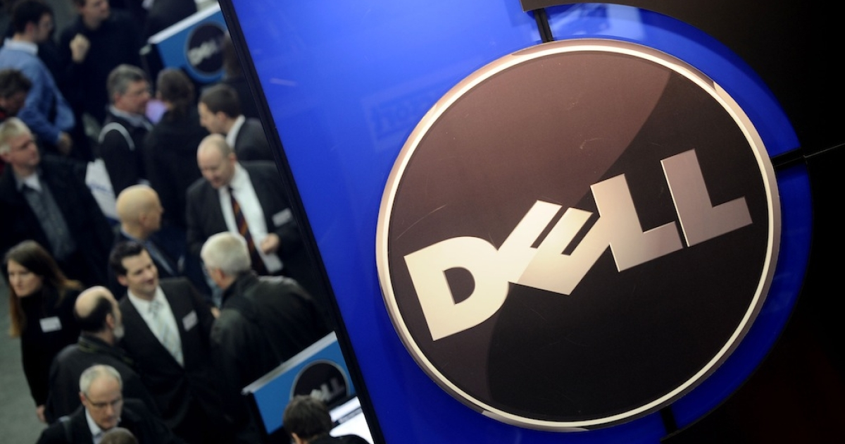The computer maker Dell will go private in a $24.4 billion deal. It will be the biggest leveraged buyout since the financial crisis.</p>