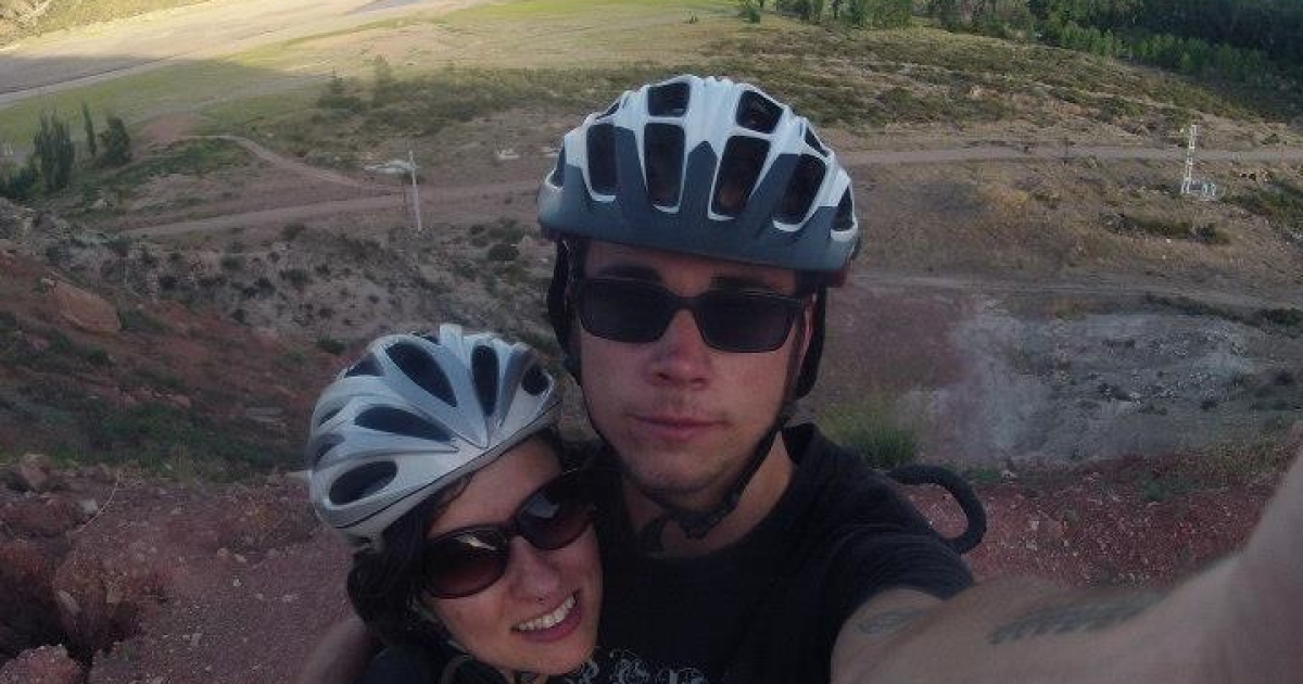 Garrett Hand and Jamie Neal left California for Peru in November but lost contact on January 25. The pair had been cycling across South America and posting status updates and photos on Facebook.</p>