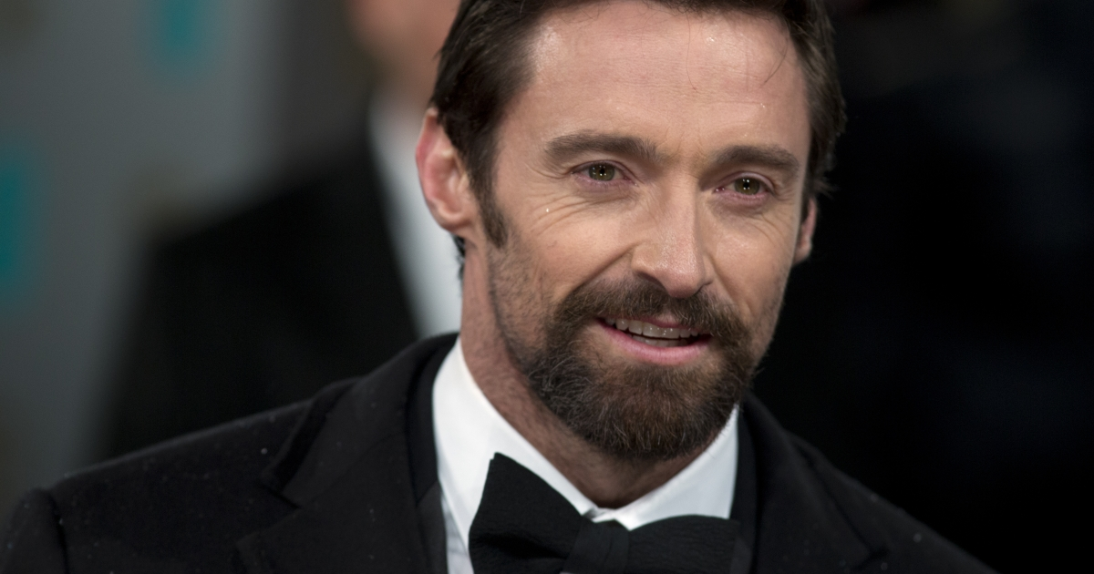 Theater producer Cameron Macintosh says he would be happy for actor Hugh Jackman to make a guest appearance on the new stage production, which will open on Broadway next year.</p>