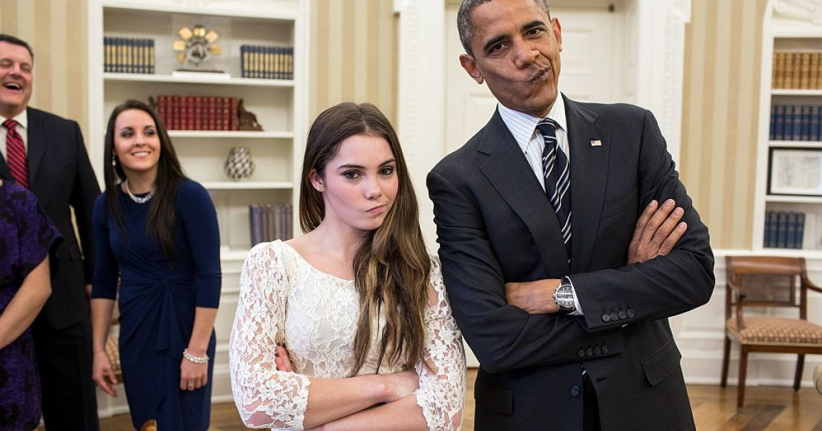 Hey Congress, we are not impressed (Official White House Photo by Pete Souza)</p>