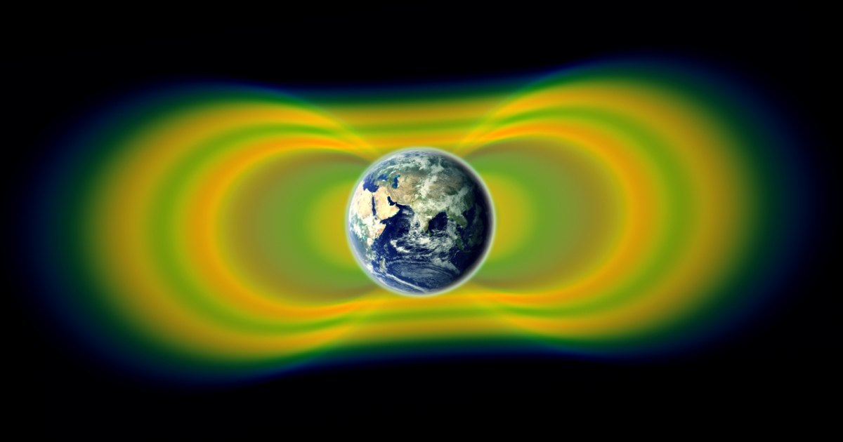 A radiation ring was found around Earth by NASA scientists. The new discovery by the Van Allen probe mission is the third transient radiation ring that encompasses our planet. The first were discovered in 1958.</p>