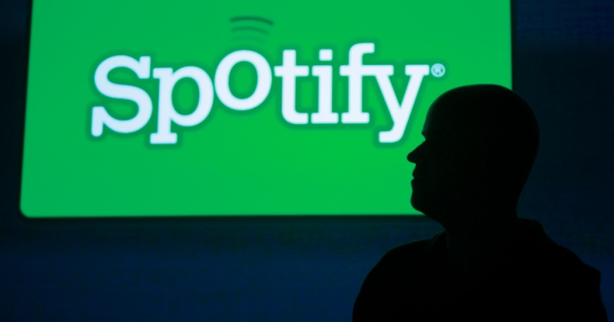 Ford drivers will be able to access Spotify's catalog of more than 20 million songs.</p>