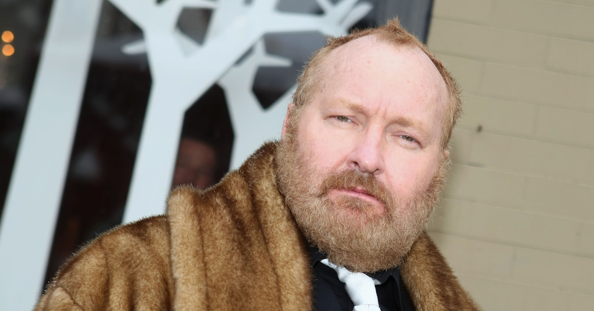 Canadian immigration officials deny actor Randy Quaid's request to stay permanently in the country.</p>
