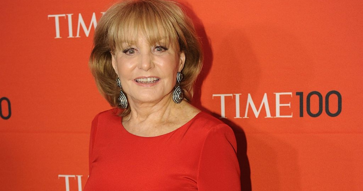 Barbara Walters will be retiring in 2014 but will continue to make occasional appearances on ABC.</p>