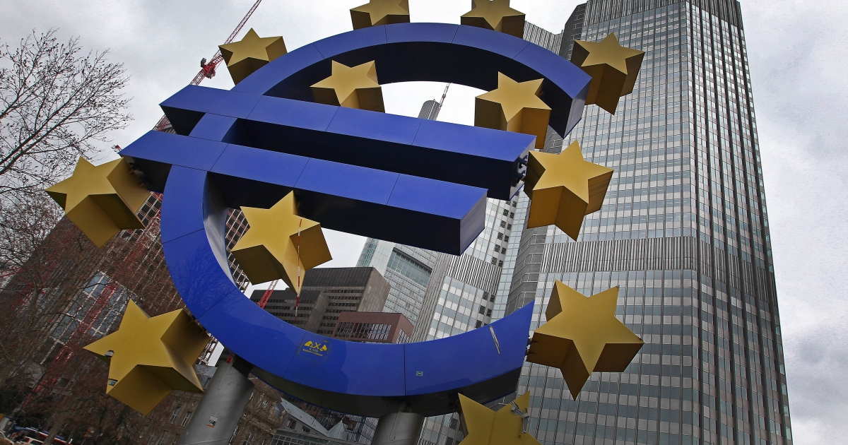 Many believe more urgent action is required to slow the euro zone's economic decline.</p>