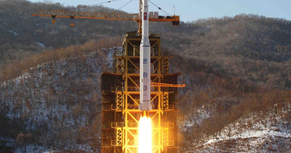 Between its satellite launches and nuclear tests, North Korea appears to be moving closer to its goal of developing intercontinental strike capabilities.</p>