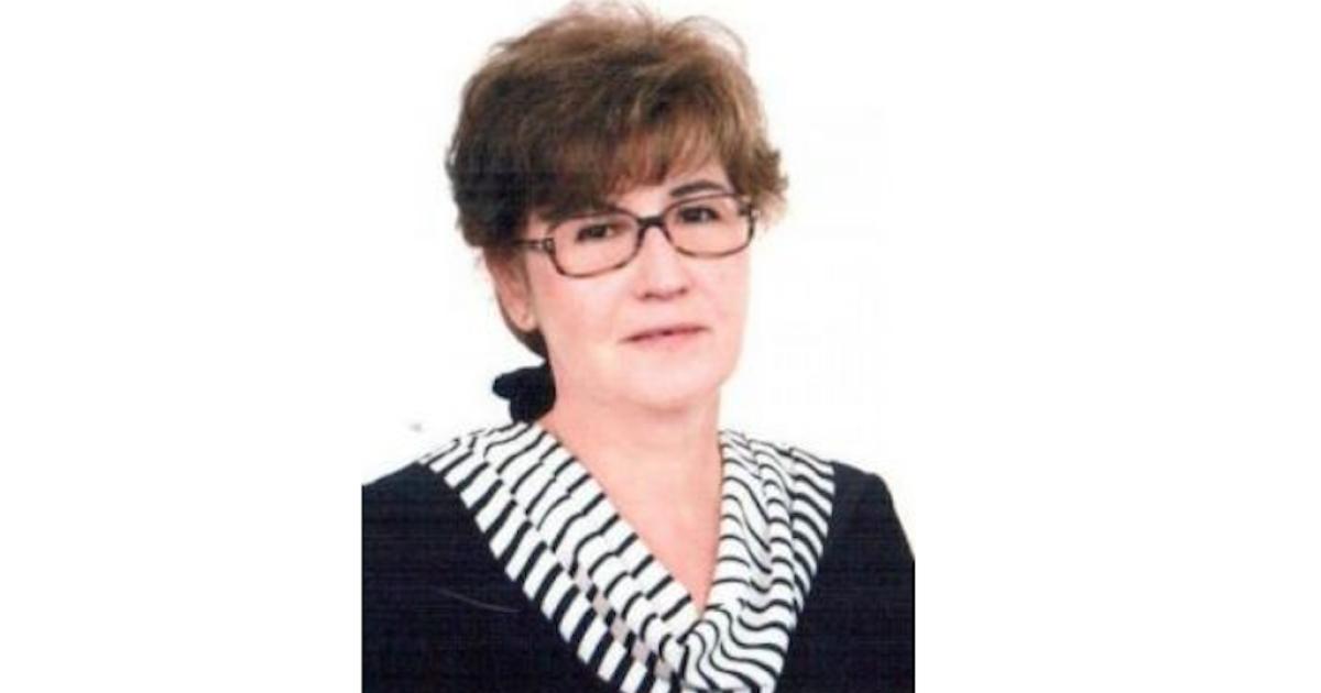 Lyudmila Garifulina.</p>