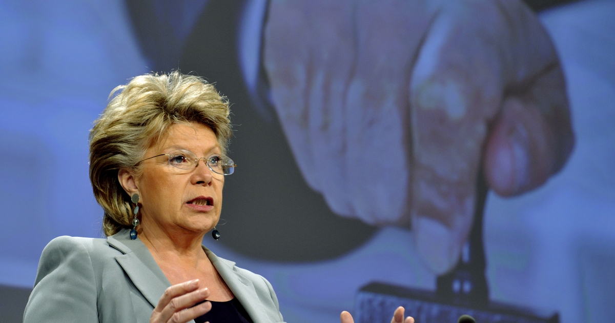 Viviane Reding, the vice-president of the European Commission, has raised concerns about US internet surveillance and spying on EU diplomats. The situation has led to tense relations between the US and EU, with the European Parliament voting in favor of ending data-sharing agreements with the the American government.</p>
