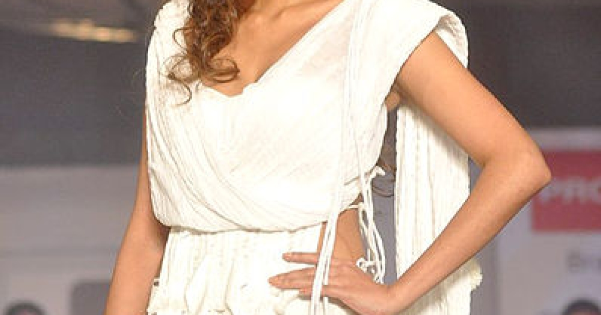 Bollywood actress Jiah Khan was found dead in her Mumbai home on Monday.</p>