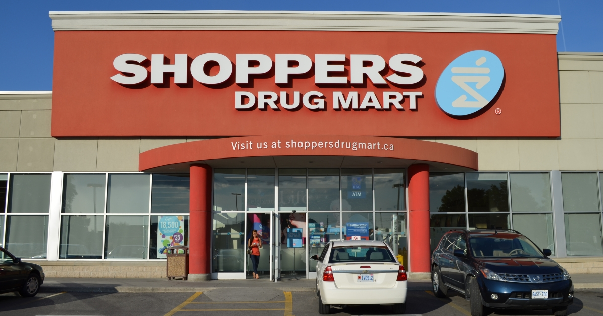 Shopper's Drug Mart sent a customer a post-apocalyptic letter after he complained about wrongly being on the company's mailing list.</p>