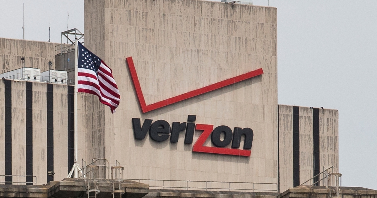 Verizon is one of America's largest phone service providers, but many doubt it's the only ordered to hand over phone records to the US government.</p>