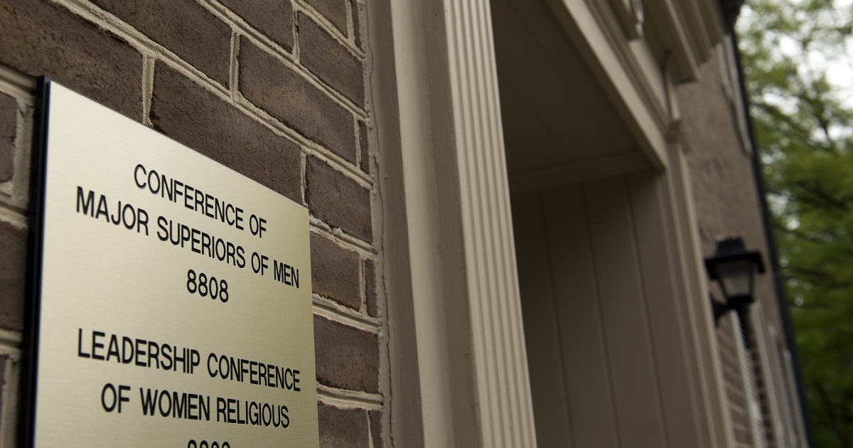 A building in Silver Spring, Maryland which houses the office for the Leadership Conference of Women Religious (LCWR) as well as the Resource Center for Religious Institutes (RCRI).</p>