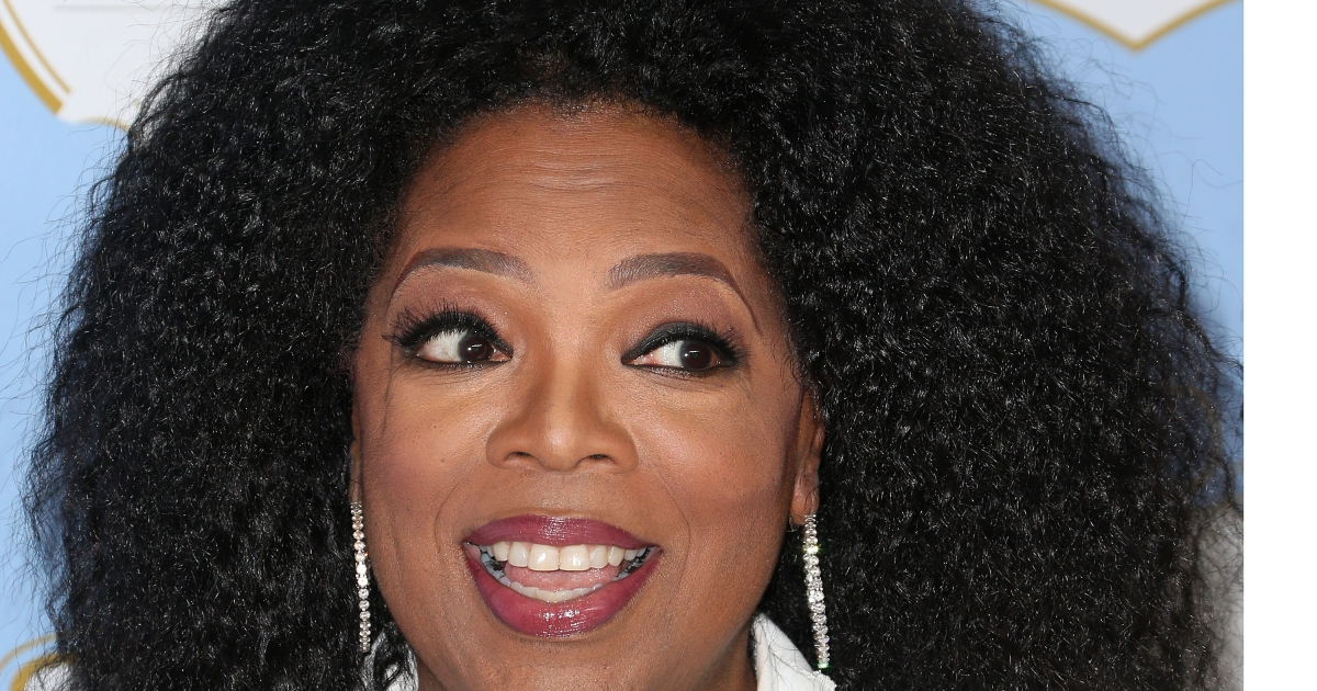 Oprah Winfrey attends the Sixth Annual ESSENCE Black Women In Hollywood Awards Luncheon at the Beverly Hills Hotel on February 21, 2013 in Beverly Hills, California.</p>