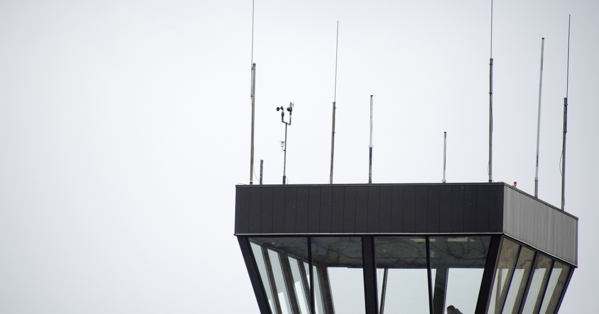 US budget cuts have meant the closure of 149 air traffic towers. Critics are concerned about the safety implications of such a move.</p>