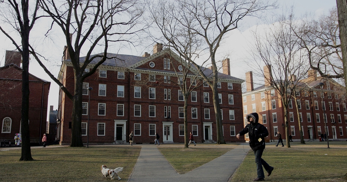 Harvard's Quiz Bowl championship titles were revoked in cheating scandal that has implicated one student so far.</p>