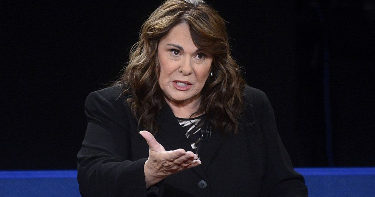 Candy Crowley, CNN anchor. (Michael Reynolds-Pool/Getty Images)</p>