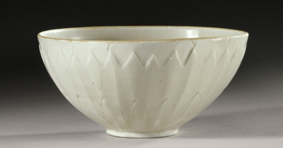 The bowl, from the Northern Song Dynasty, had sat on a shelf in the living room of the owner's upstate New York home since 2007.</p>
