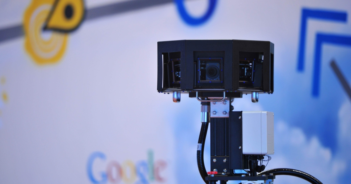 Google has been fined €145,000 in Germany for illegally acquiring private information over unsecured Wifi networks during Google Street View research.</p>