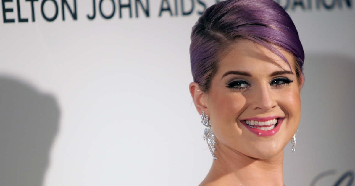 Kelly Osbourne, the daughter of Ozzy and Sharon Osbourne, was reportedly rushed to hospital on March 7, 2013, after suffering a seizure while filming her E! show Fashion Police.</p>