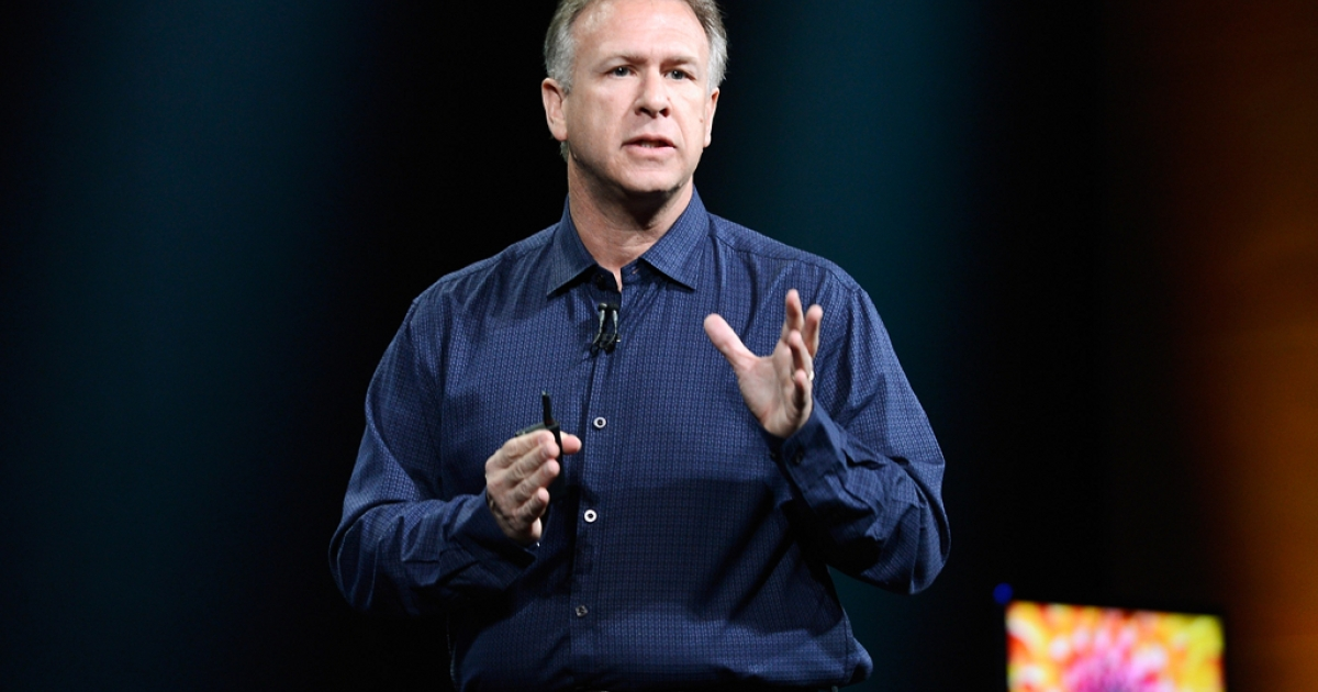 Apple Senior Vice President of Worldwide product marketing Phil Schiller surprised Apple fans with an unusually confrontational press appearance.</p>