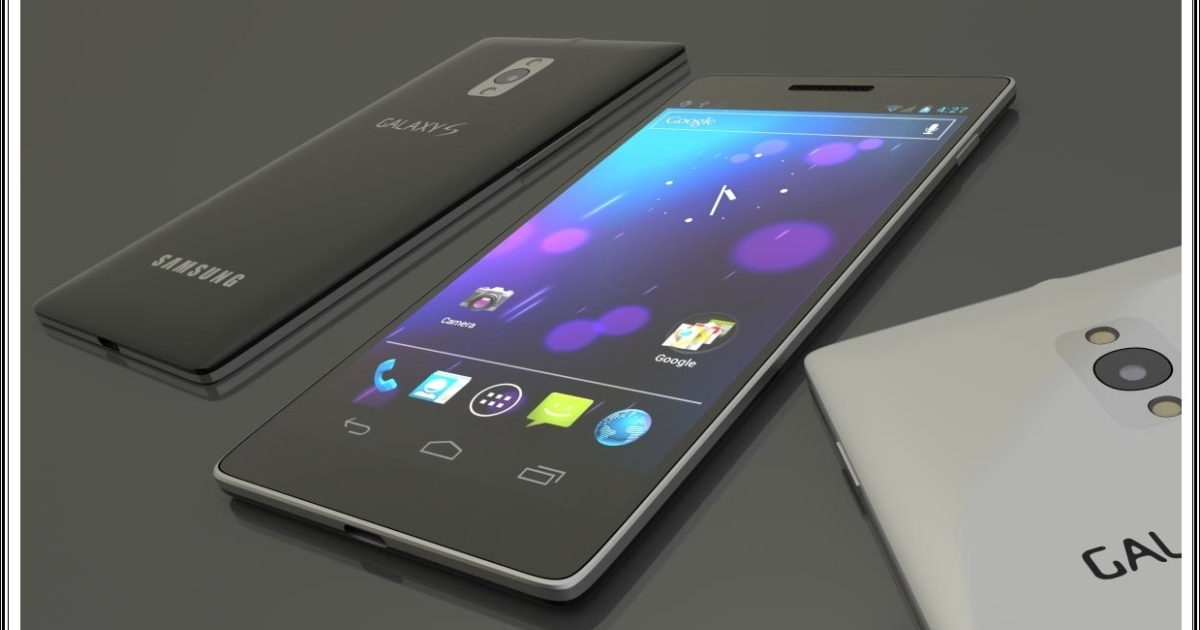 The S4 is a little narrower and slimmer than its predecessor, but comes with a clearer 5inch touchscreen capable of full HD video playback and a higher-capacity battery pack.</p>