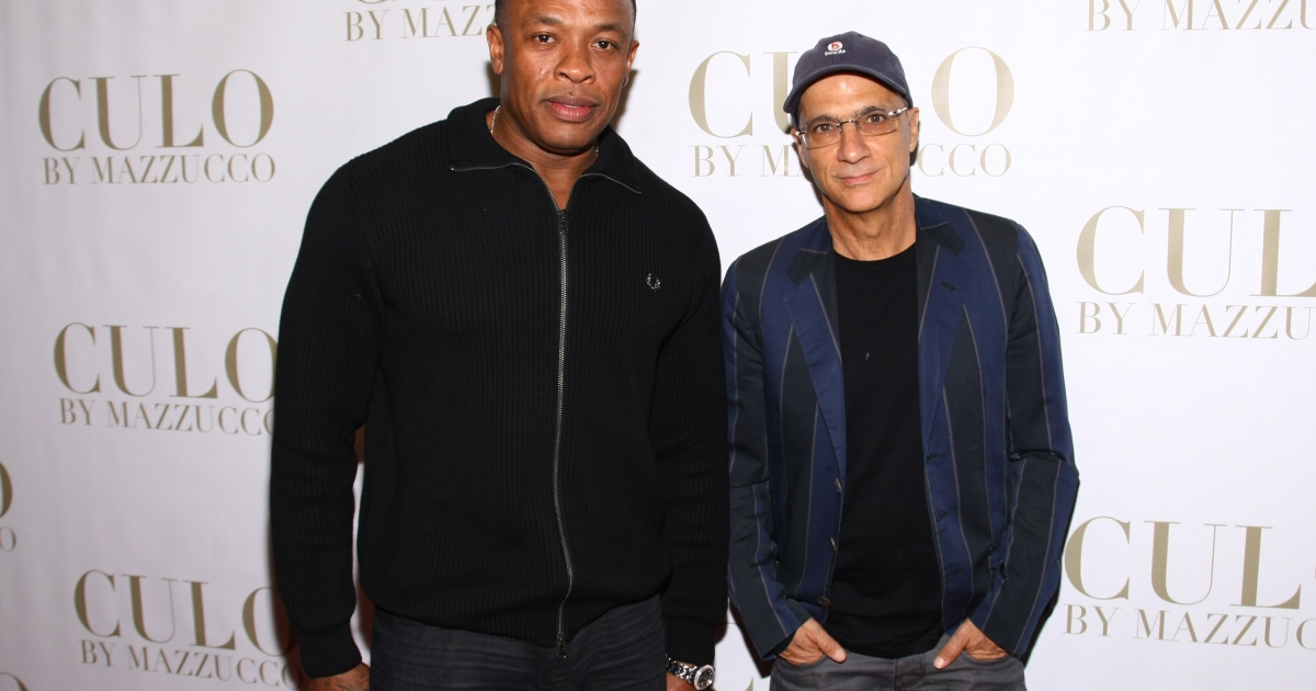 Dr. Dre and Jimmy Iovine are giving $70 million to USC to fund the Jimmy Iovine and Andre Young Academy for Arts, Technology and the Business of Innovation.</p>