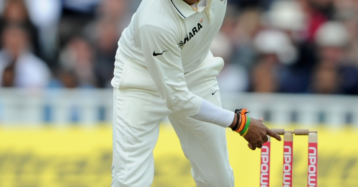 Former India test bowler Shanthakumaran Sreesanth is among three Indian cricket players arrested by Delhi police on suspicion of spot-fixing in the Indian Premier League.</p>