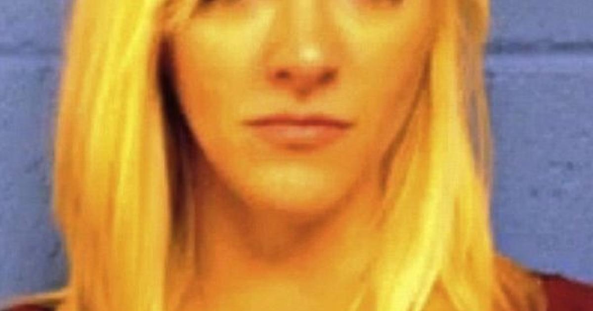 Texas teacher Nikki Scherwitz, 25</p>