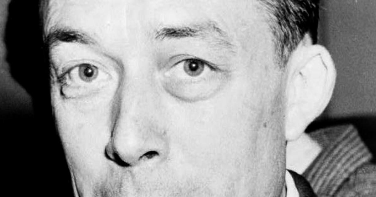 Albert Camus</p>