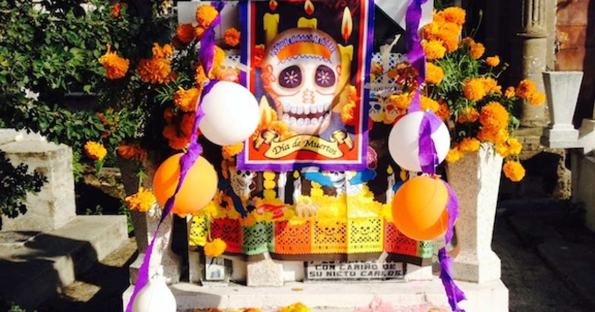 Mexicans have a unique relationship with death. Rather than fear la muerte, they tend to laugh at it.</p>