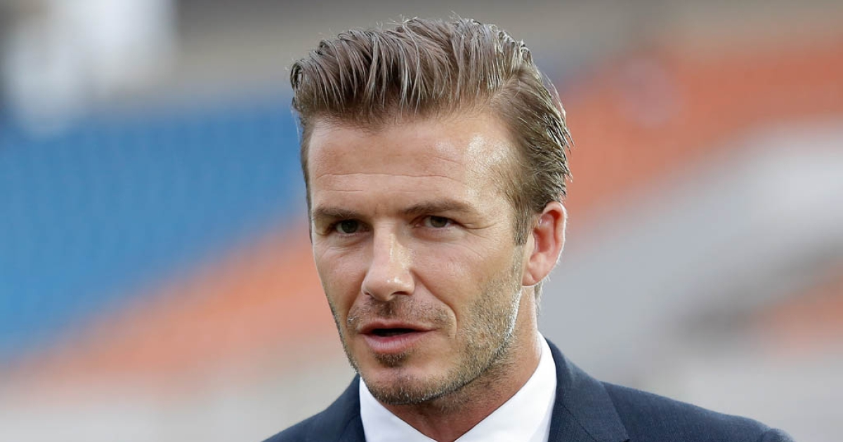 David Beckham will become the owner of an expansion franchise into Major League Soccer for the 2015 season, the Associated Press reported on Oct. 29, 2013.</p>