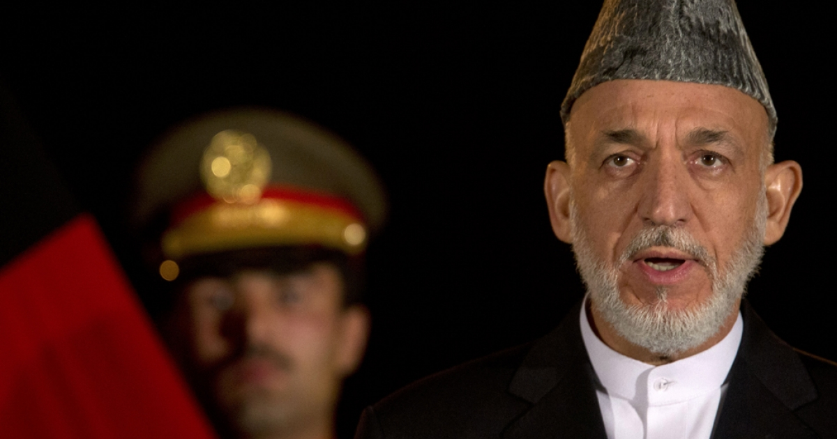 Afghan President Hamid Karzai plans to push Pakistan on the location of key Taliban commander Mullah Baradar.</p>