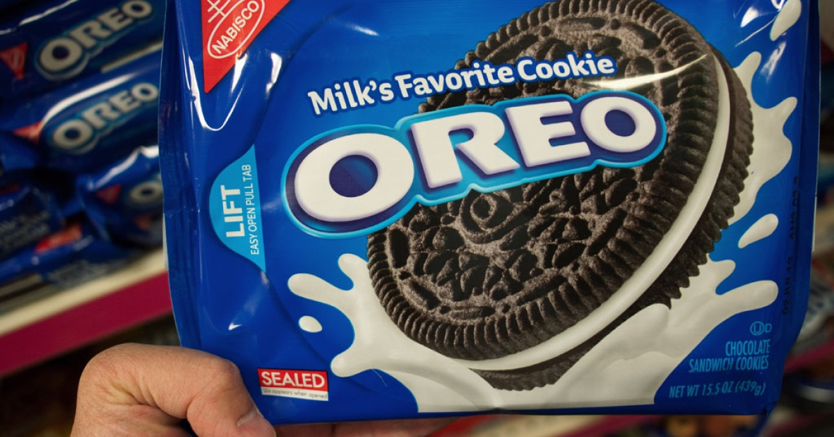 Researchers at Connecticut College say Oreo cookies are as addictive as cocaine (to lab rats, anyway). They suggest high-fat, high-sugar foods are contributing disproportionately to the obesity epidemic in research released Oct. 15, 2013.</p>