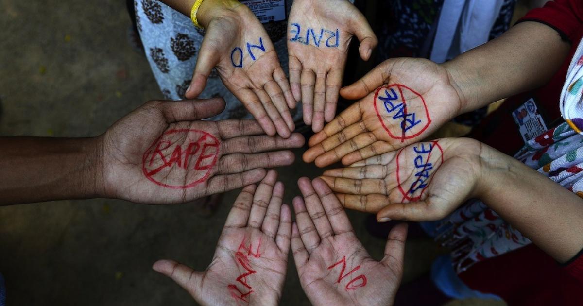 Four men convicted of a brutal rape in Delhi in December have been handed death sentences.</p>