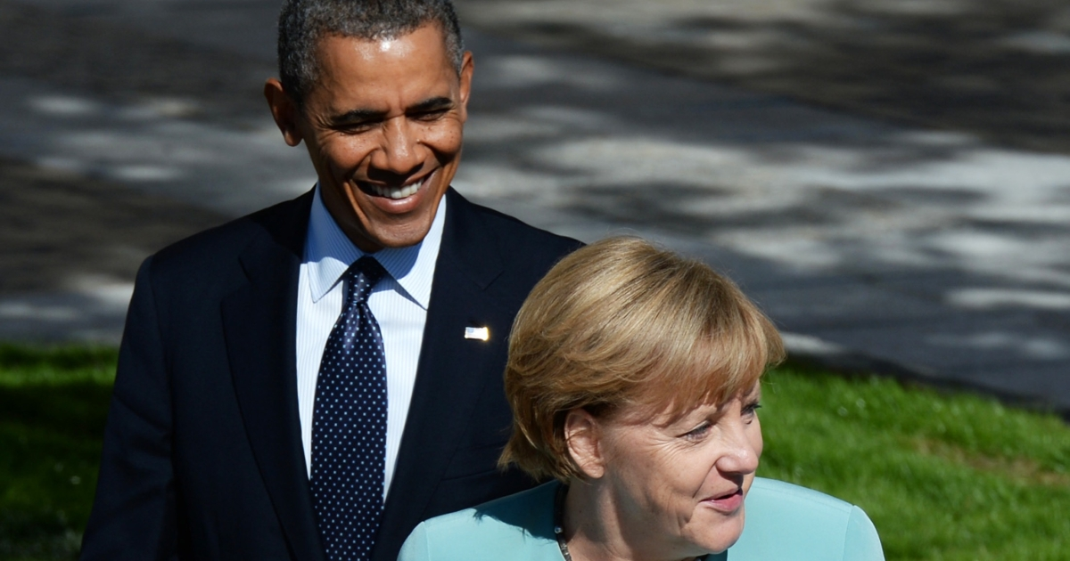 Although headlines have railed at the United States for paying too much attention to Europe, the longer-term concern for German policymakers may be that US interest in Europe is fading.</p>
