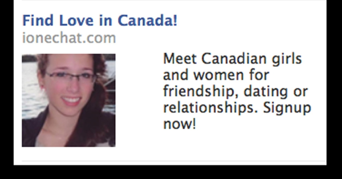 Owners of ionechat.com closed the dating website on Sept. 18, 2013, after is used an image of Canadian girl Retaeh Parsons for a Facebook ad. Parsons, 17, died in April after a suicide attempt after months of bullying following an alleged sexual assault.</p>