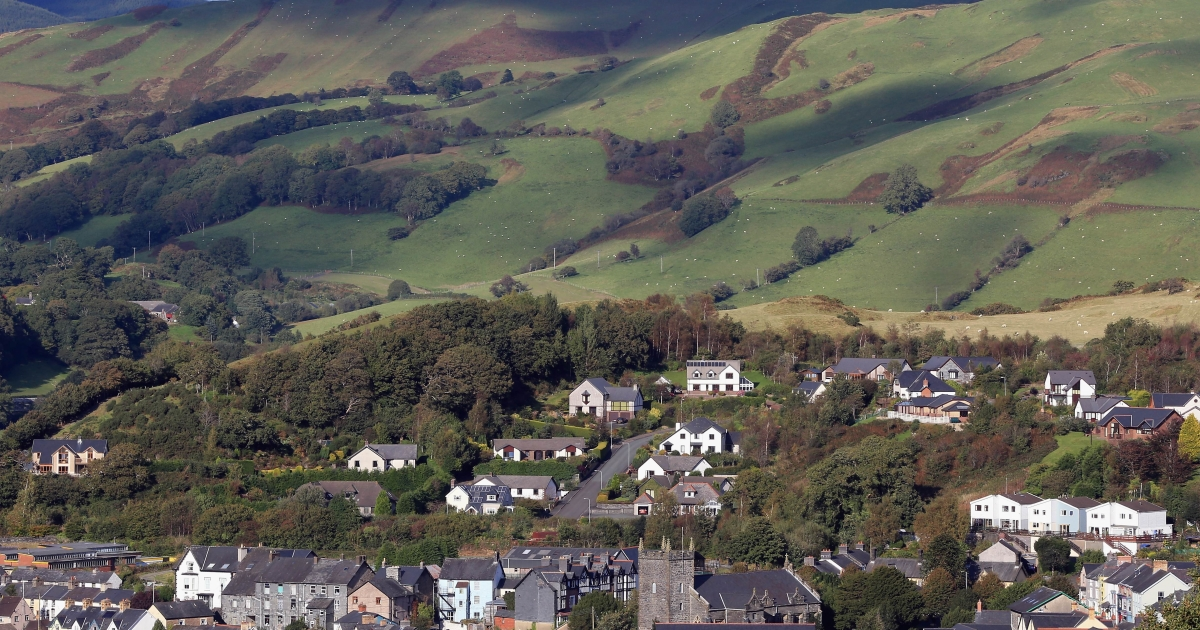 The Welsh have approached independence with what looks like apathy.</p>