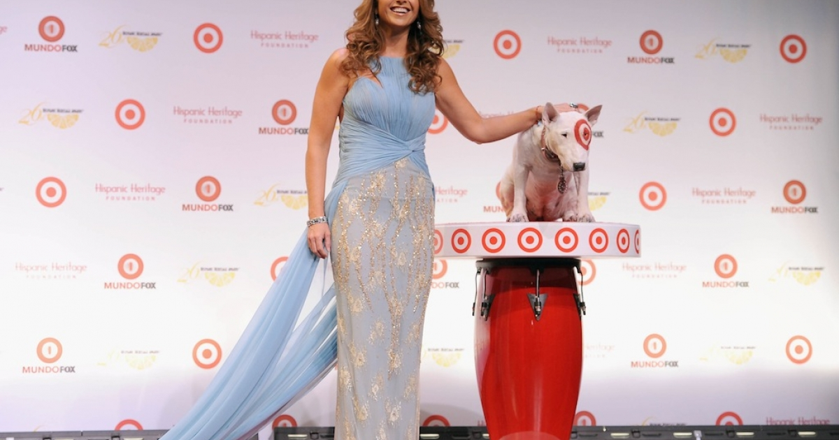 Lucero attends the 26th Annual Hispanic Heritage Awards presented by Target at the John F. Kennedy Center for the Performing Arts on Sept. 5, 2013 in Washington, DC.</p>