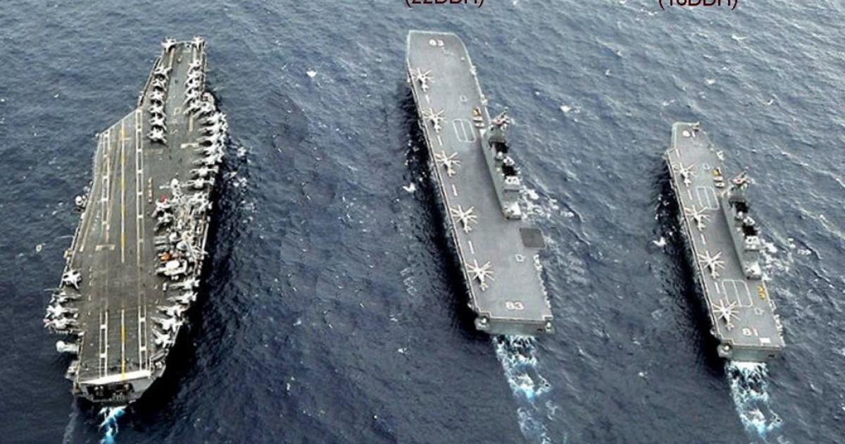 Japanese navy ships.</p>