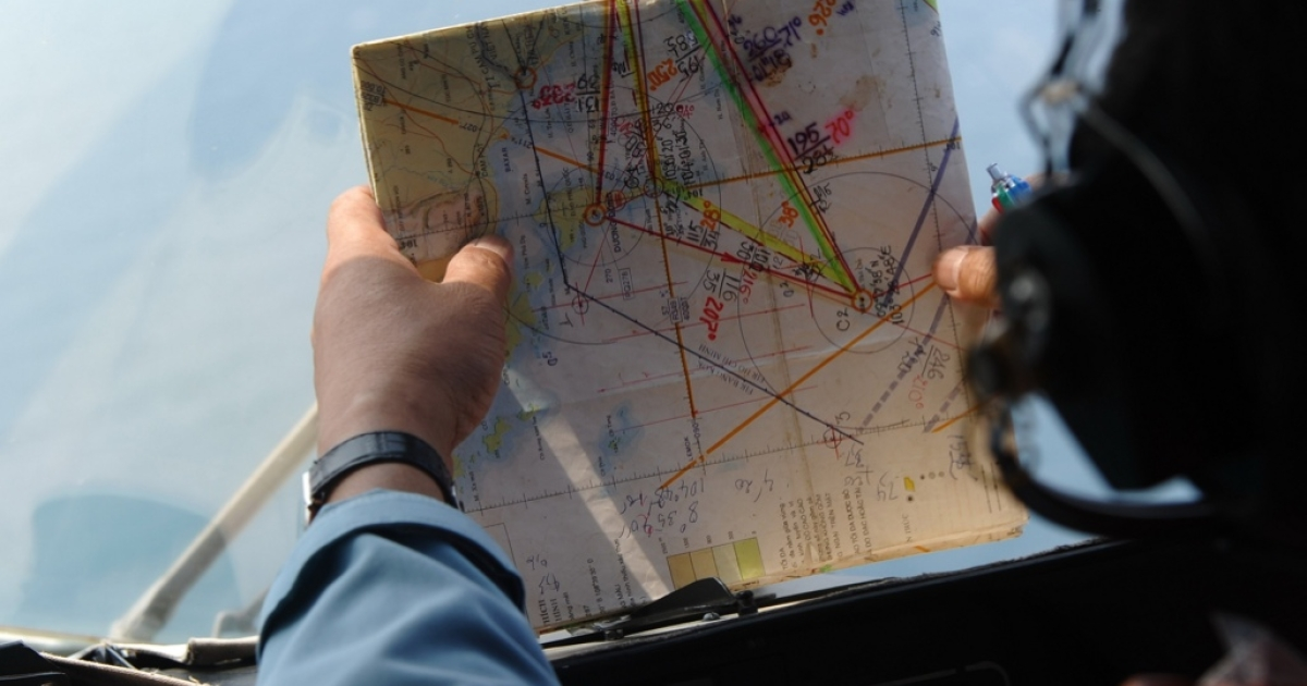 The search for Malaysia Airlines flight MH370 goes on.</p>