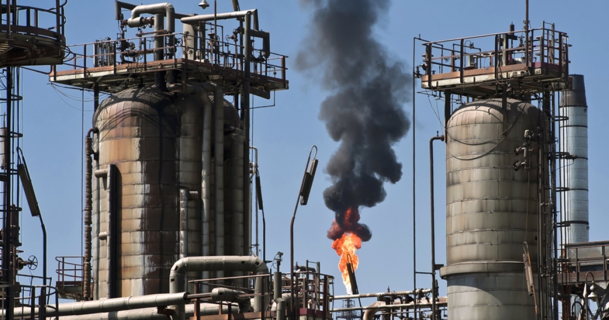 Mexico's state-run oil industry is looking at a major overhaul.</p>