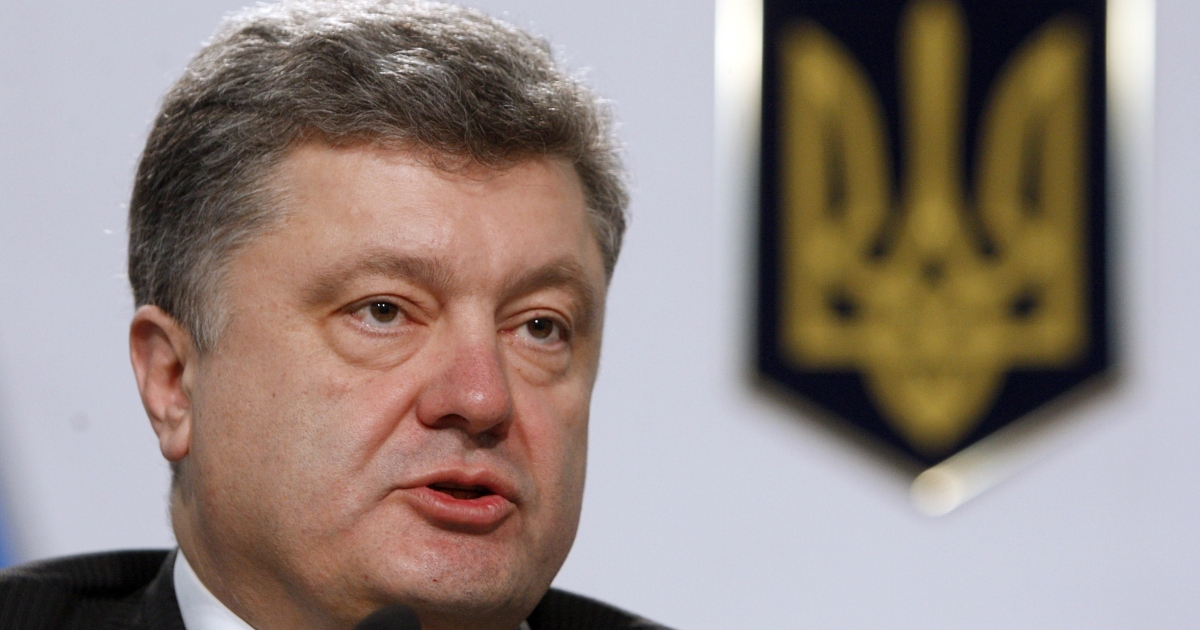 Despite the enthusiasm for Poroshenko, most Ukrainians are realistic about the uphill battle for stability their country faces.</p>