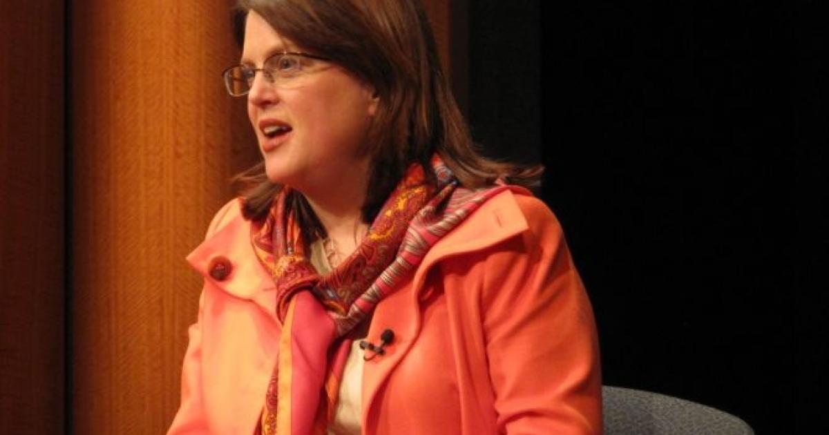 Lois Quam, director of President Barack Obama's Global Health Initiative.</p>