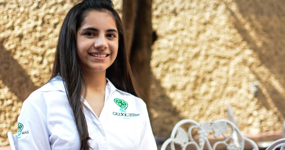Mexico prodigy Dafne Almazan