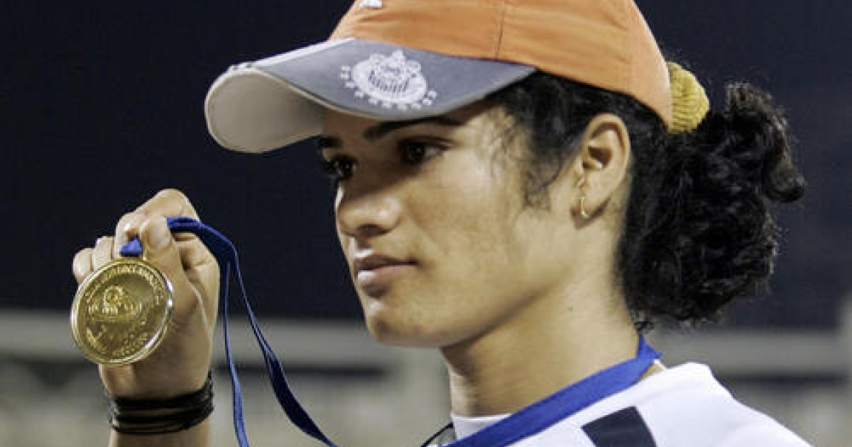 Asian Games medalist Pinki Pramanik was released from jail Tuesday after being granted bail in a rape case brought by her former live-in partner, who has also claimed that Pramanik is a man. Pramanik, who said she is innocent upon her release, has been compelled to undergo a series of gender tests, including a physical exam that was leaked to the internet.</p>