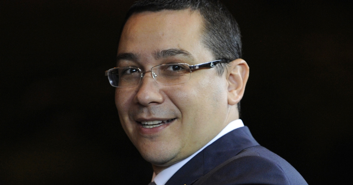 Prime Minister Victor Ponta has rattled the EU.</p>