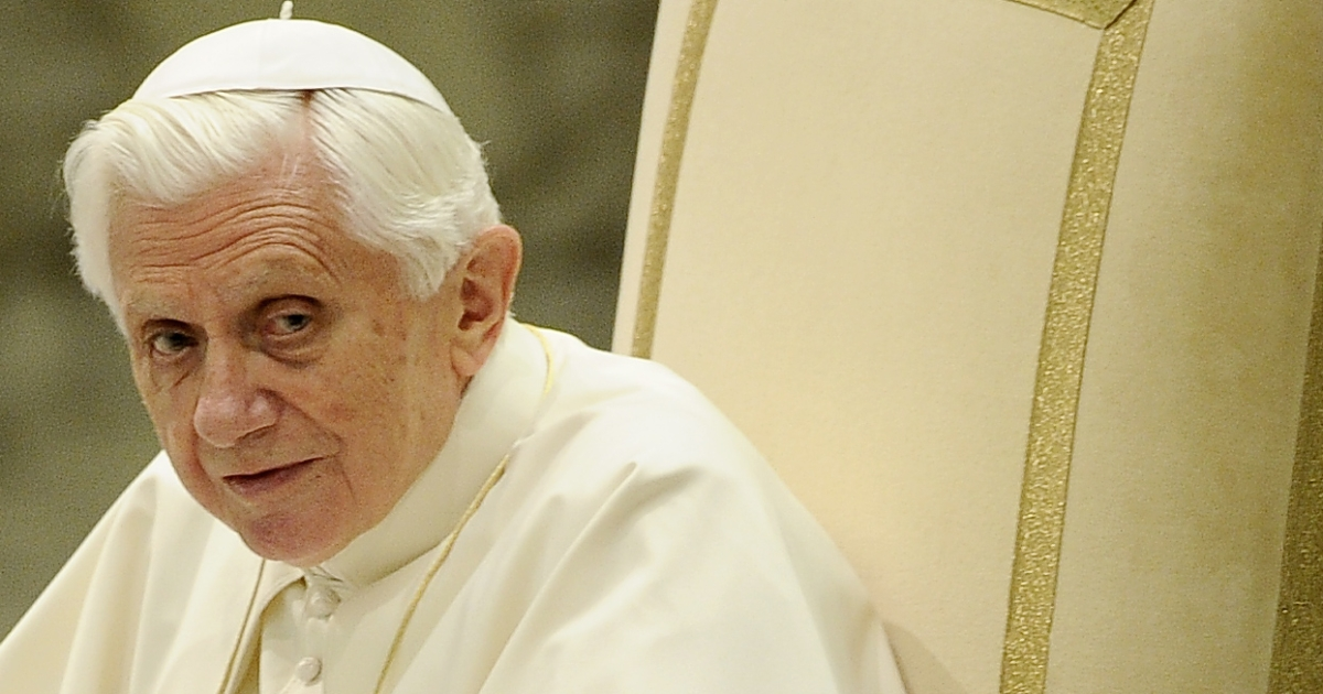 Pope Benedict XVI fell victim to the Twitter death hoax in January 2012. The rather official looking announcement came from an account linked to  Cardinal Tarcisio Bertone. It was later revealed to be a fake Vatican account.</p>