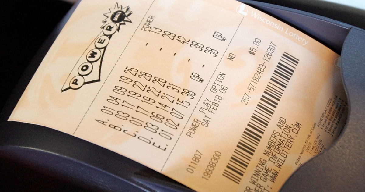 The richest Powerball jackpot ever, and the second-largest top prize in US lottery history, has been won.</p>