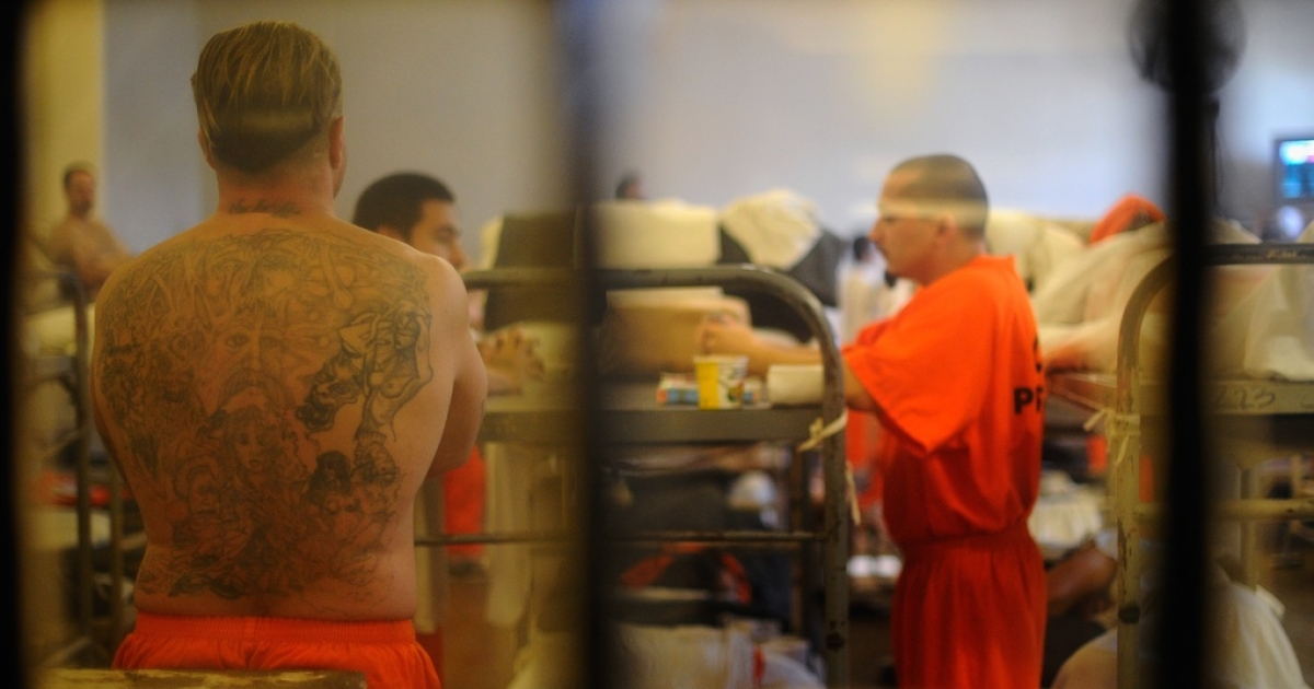 Prison gangs have taken on a bigger role in the US side of the trade.</p>