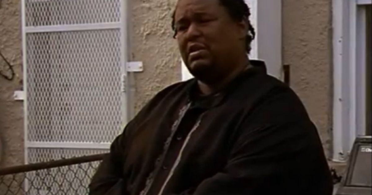 Robert Chew who played Proposition Joe on the hit television series The Wire is dead at 52.</p>